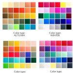 Kostenlose Farb- und Stilberatung